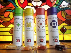 Purefectionery Gummies THC at Home Grown Apothecary