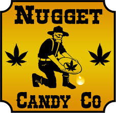 Nugget Candy Co: Hash & Bubble Hash