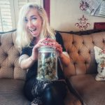 Andi, Budtender at Home Grown Apothecary