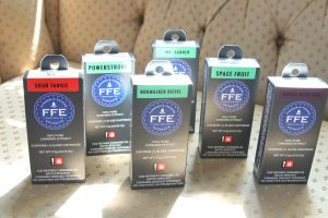 Farmers Friend Extracts C02 Cartridges in Sativa, Indica, Hybrid and CBD