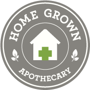 Home Grown Apothecary