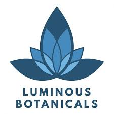 Luminous Botanicals Tinctures and Capsules